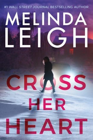 ARC Review: Cross Her Heart by Melinda Leigh