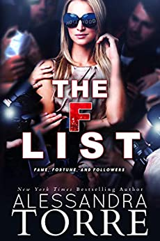 The F List by Alessandra Torre