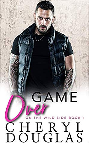 Game Over by Cheryl Douglas