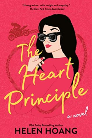 ARC Review: The Heart Principle by Helen Hoang