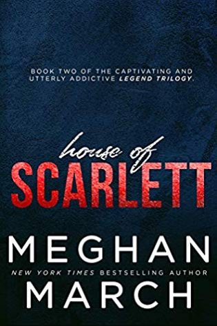 House of Scarlett by Meghan March