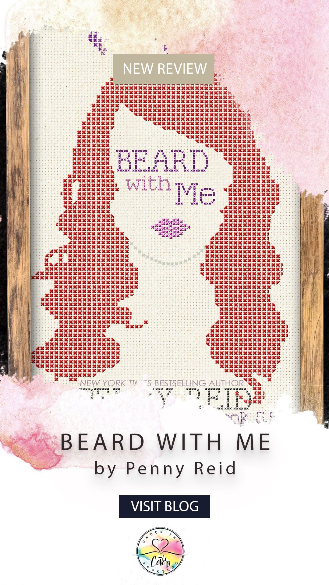 ARC Review + Giveaway: Beard with Me by Penny Reid