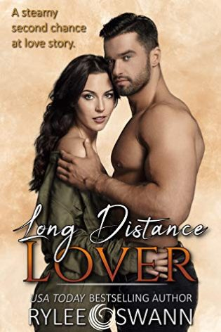 Long Distance Lover by Rylee Swann