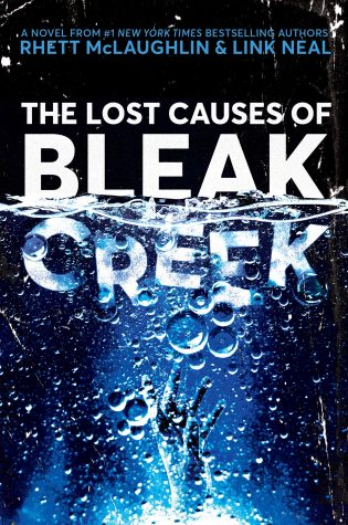 Romanceopoly Review: The Lost Causes of Bleak Creek by Rhett McLaughlin, Link Neal, Lance Rubin