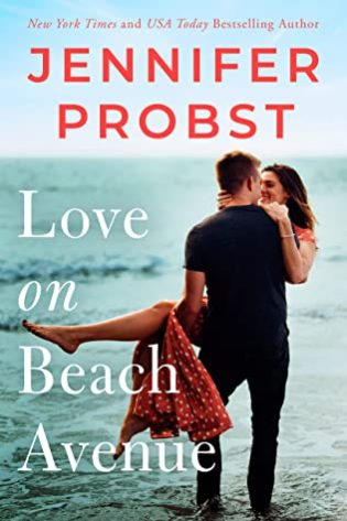 ARC Review: Love on Beach Avenue by Jennifer Probst
