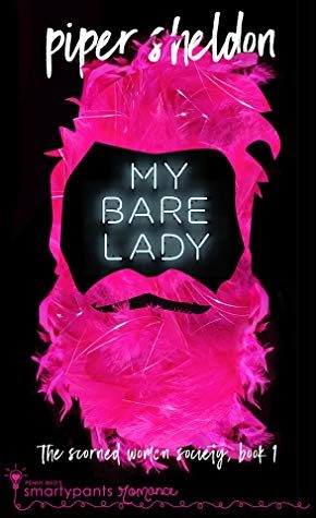 My Bare Lady by Piper Sheldon