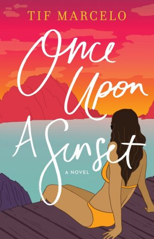 ARC Review: Once Upon a Sunset by Tif Marcelo