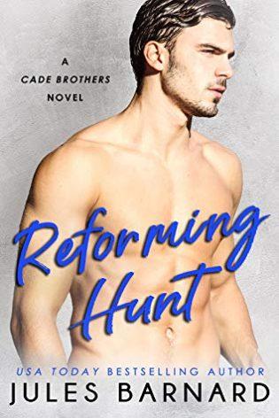 Reforming Hunt by Jules Barnard