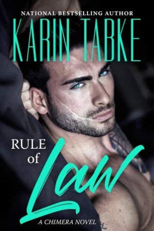 Rule of Law by Karin Tabke