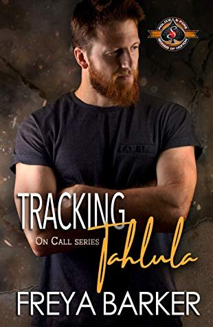 Tracking Tahlula by Freya Barker