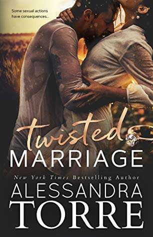 Twisted Marriage by Alessandra Torre