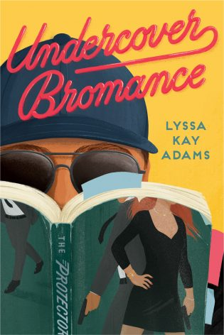 ARC Review: Undercover Bromance by Lyssa Kay Adams