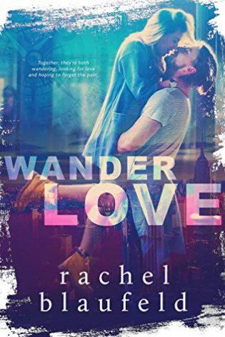 Wanderlove by Rachel Blaufeld