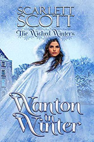 Wanton in Winter by Scarlett Scott