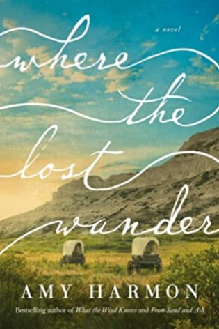 ARC Review: Where the Lost Wander by Amy Harmon
