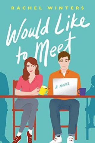 Would Like to Meet by Rachel Winters