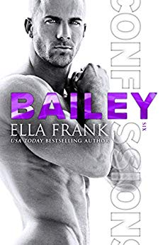 Bailey by Ella Frank