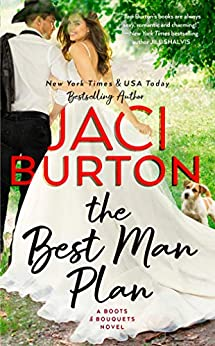 ARC Review: The Best Man Plan by Jaci Burton