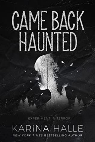 Came Back Haunted by Karina Halle
