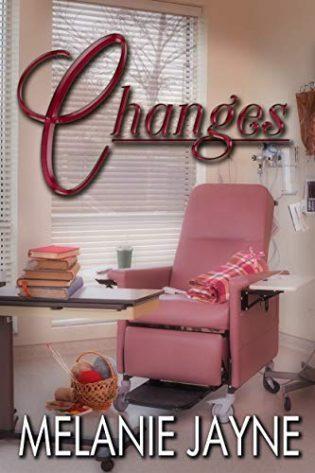 Changes by Melanie Jayne