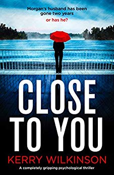 Close to You by Kerri Wilkinson