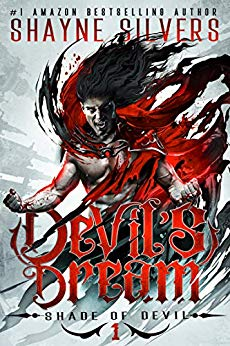 Devil's Dream by Shayne Silvers