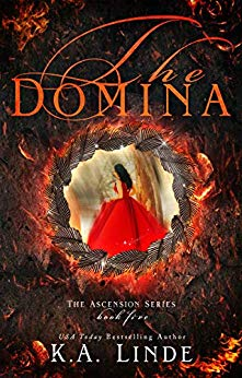 The Domina by K.A. Linde