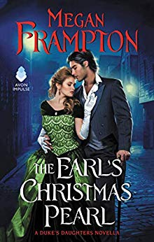 The Earl's Christmas Pearl by Megan Frampton