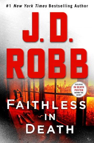 Faithless in Death by J.D. Robb