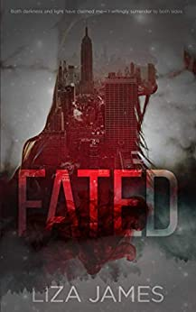 ARC Review: Fated by Liza James