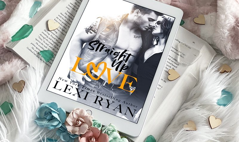 Review: Straight Up Love by Lexi Ryan