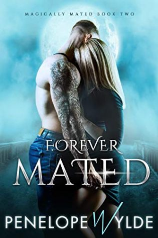 Forever Mated by Penelope Wylde