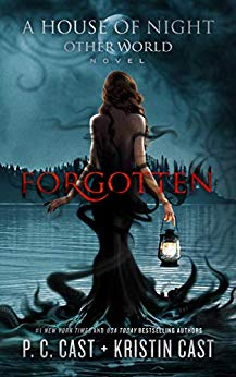 Forgotten by P.C. Cast and Kristin Cast