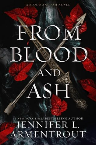 ARC Review: From Blood and Ash by Jennifer L. Armentrout