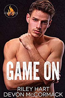 Game On by Riley Hart and Devon McCormack