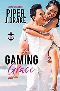 Gaming Grace by Piper J. Drake