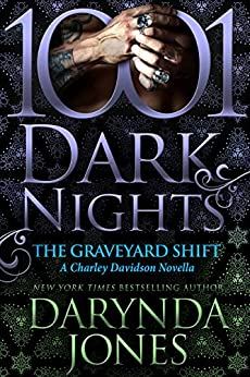 ARC Review: The Graveyard Shift by Darynda Jones