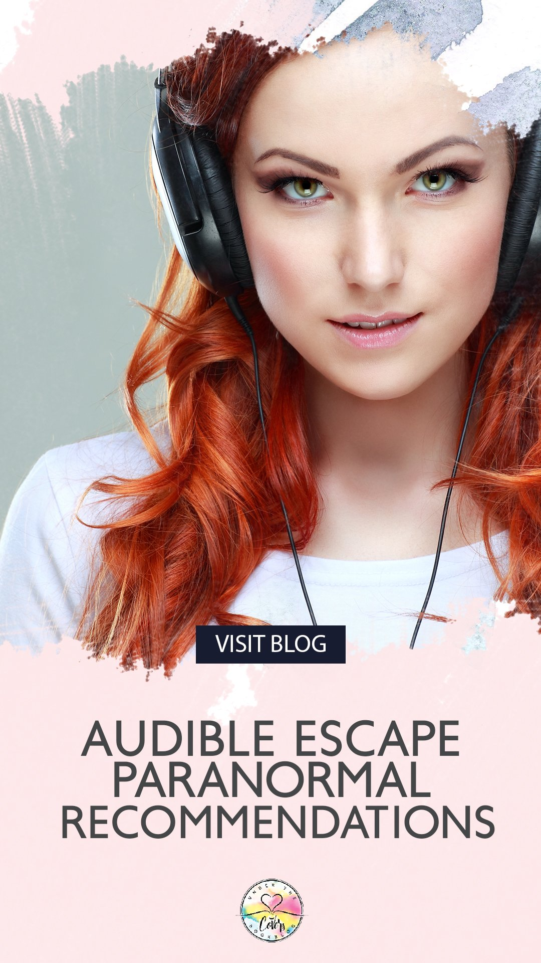 Audible Escape Paranormal Recommendations