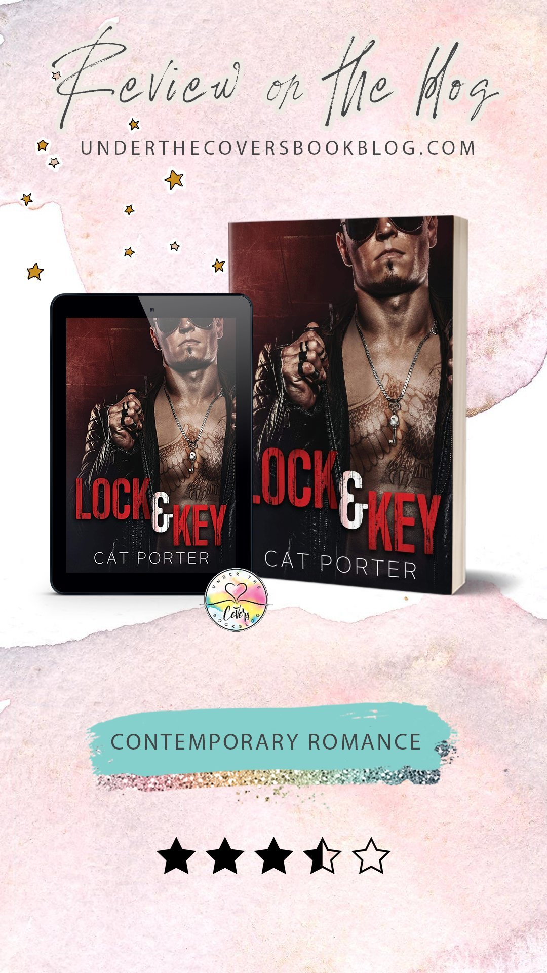 Review: Lock & Key by Cat Porter