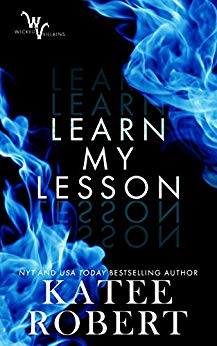 Learn My Lesson by Katee Robert