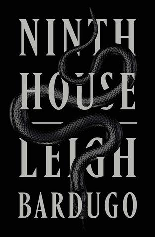 Review: Ninth House by Leigh Bardugo