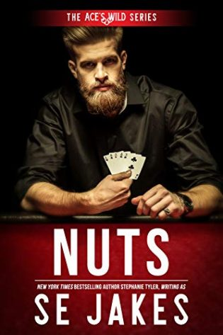Nuts by S.E. Jakes