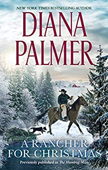 A Rancher for Christmas by Diana Palmer