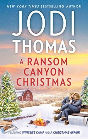 A Ransom Canyon Christmas by Jodi Thomas