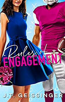 Rules of Engagement by J.T. Geissinger