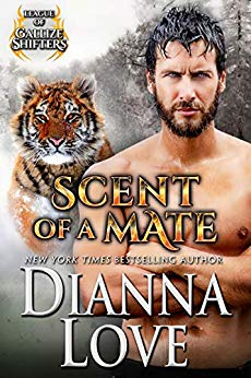 Scent of a Mate by Dianna Love