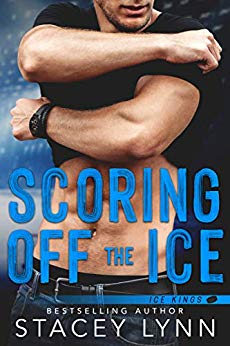 Scoring Off the Ice by Stacey Lynn