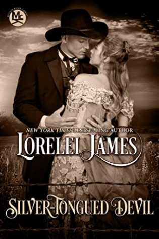ARC Review: Silver-Tongued Devil by Lorelei James