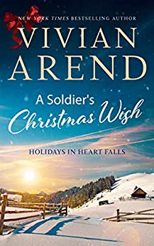 A Soldier's Christmas Wish by Vivian Arend