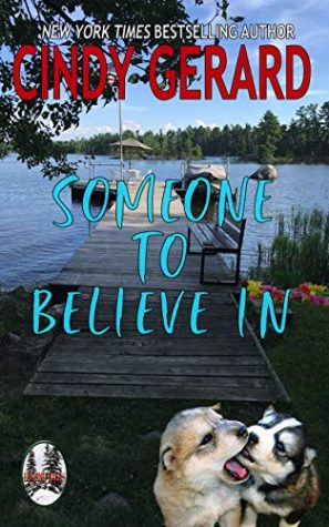 Someone to Believe In by Cindy Gerard